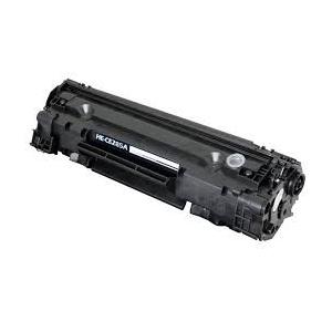 Toner Equivalente Hp CE285A colore Nero