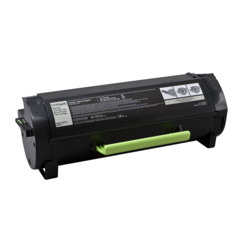 Toner Compatibile LEXMARK 50F2X00