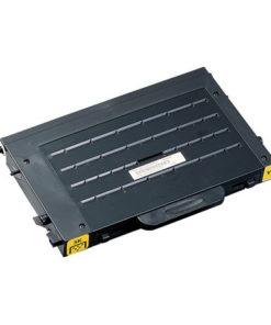 Toner Compatibile Samsung CLP-510D5Y colore Giallo