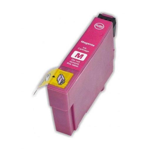 Cartuccia Compatibile Epson T603XL C13T03A14010 Magenta