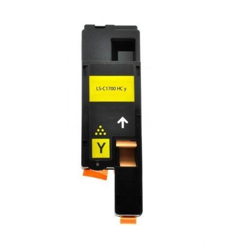 Toner EPSON C13S050613 Giallo