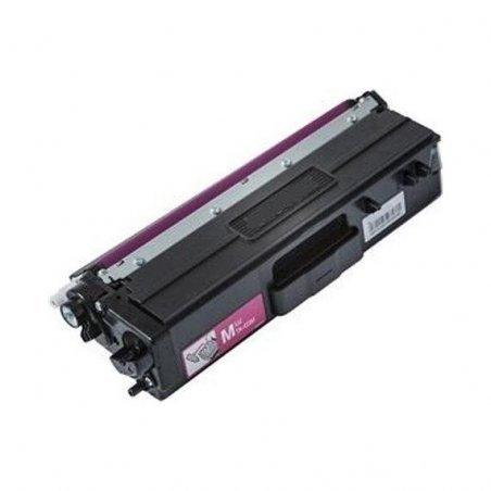 Toner Compatibile Brother TN247 con CHIP colore Magenta