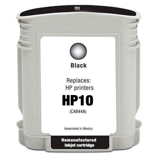 HP 10 C4844A colore Nero