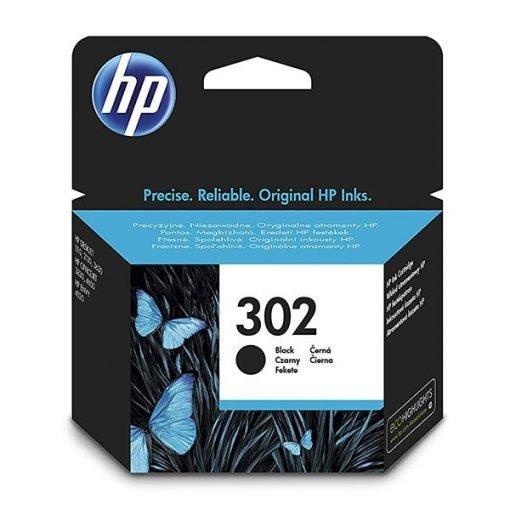 Cartuccia HP 302 Originale