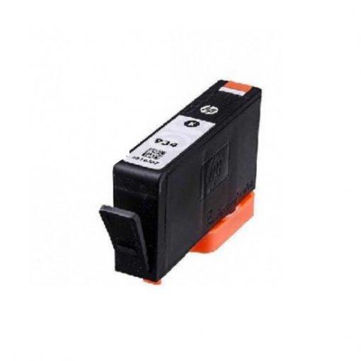 Cartuccia Compatibile HP 934BK C2P23AE con Chip