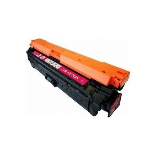 Toner Compatibile Hp CE743A colore Magenta