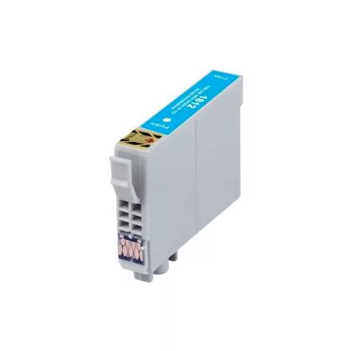 Cartuccia Compatibile Epson T1812 colore Ciano