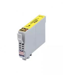 Cartuccia Compatibile Epson T1814 colore Giallo