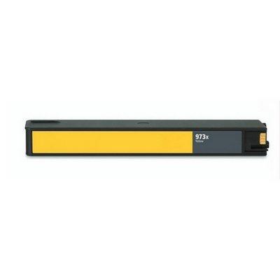 Cartuccia Compatibile HP 973X Colore Giallo